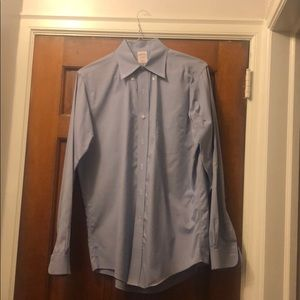 Brooks Brothers- Button Down- Size 15 4/5